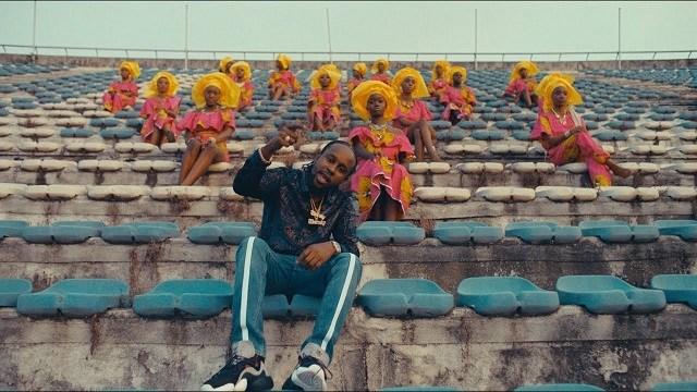 [VIDEO] Popcaan - Dun Rich ft. Davido