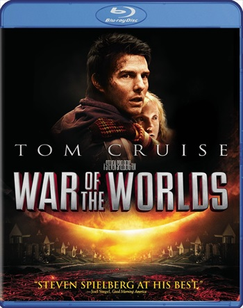 Download War Of The Worlds 2005 Dual Audio Hindi BRRip 300mb
