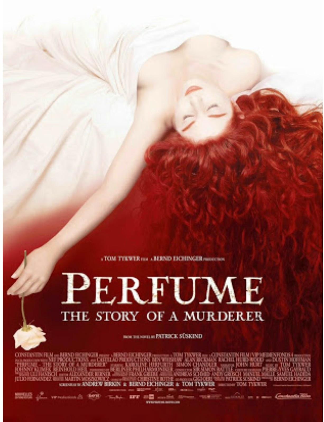 bebb18cf7 Perfume The Story of a Murderer العطر: قصة قاتل