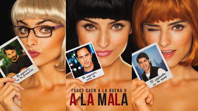 A La Mala (2015) | A Fórmula Conhecida que Te Conquista | Blog #tas