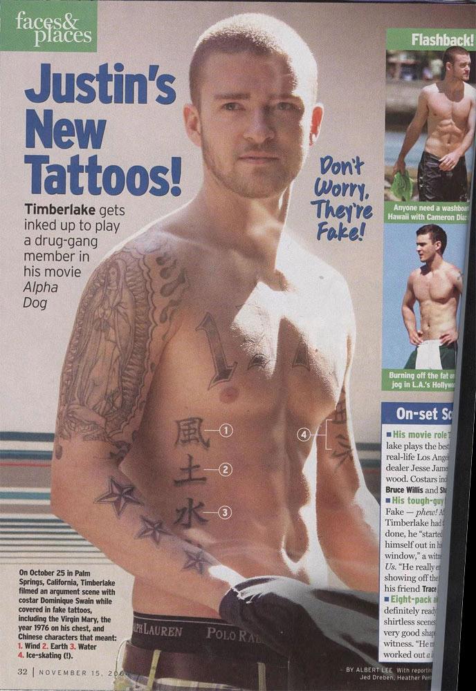 Hots Justin Timberlack Naked Pic
