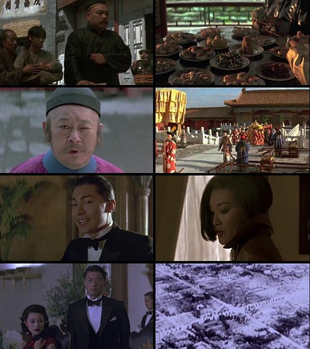 The Last Emperor 1987 Extended Dual Audio Hindi 720p BluRay 1.7GB