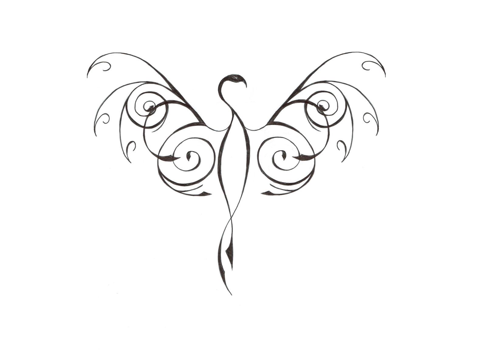Tattoo Designs Phoenix 05