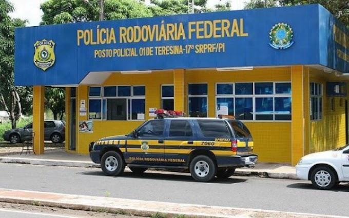 Final de semana é marcado por 07 mortes nas rodovias do Piauí