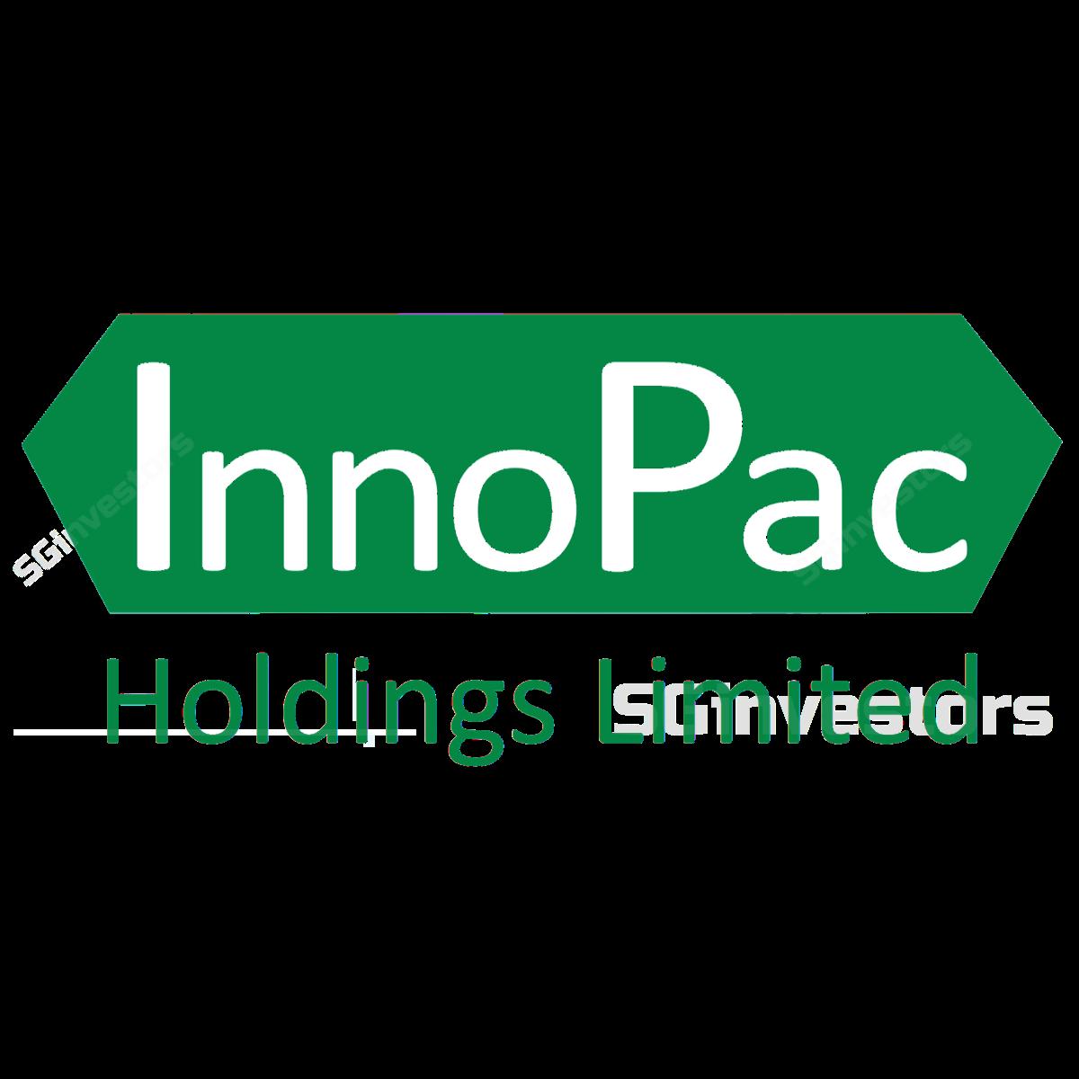 INNOPAC HOLDINGS LIMITED (SGX:I26) @ SGinvestors.io