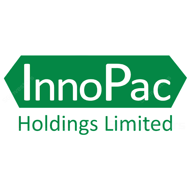 INNOPAC HOLDINGS LIMITED (I26.SI) @ SG investors.io