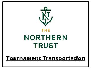 The Northern Trust Player Transportation Committee