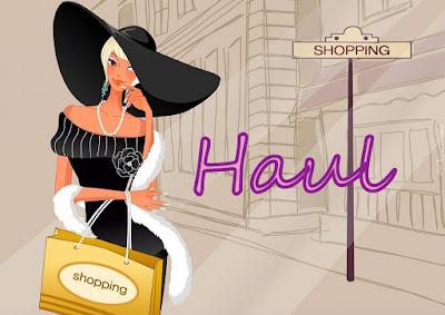 kosmetyczne zakupy
