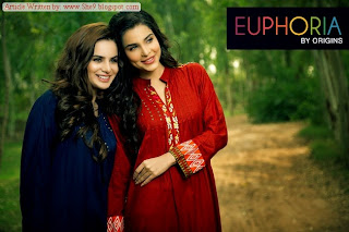 Euphoria-Origins Winter Collection 2014