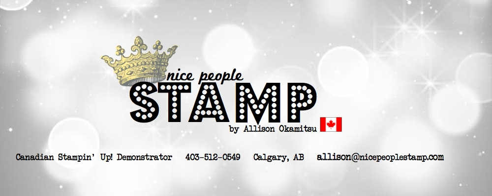nice people STAMP!