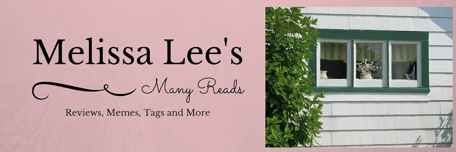 Melissa Lee's Many Reads