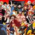 Bandai Namco está produzindo card game com personagens da Shonen Jump