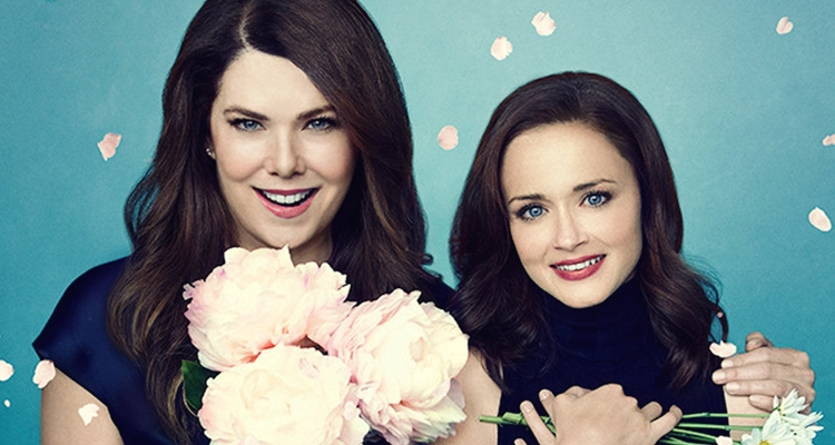 netflix gilmore girls a year in the life
