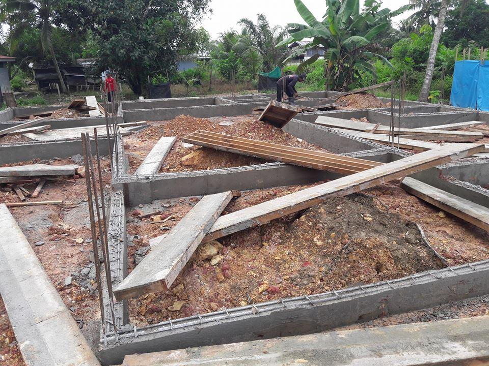 Bina Rumah Di Atas Tanah Sendiri Dan Renovasi Rumah Di Kedah Perlis Dan Pulau Pinang Mobile