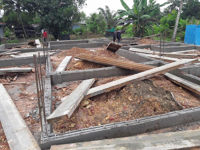 dons builder kontraktor bina rumah diatas tanah sendiri, kontraktor ubahsuai dan tambahan rumah di kedah perlis dan penang