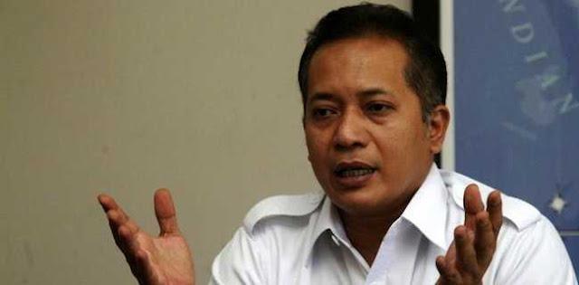 Gerindra Yakin Ada Aktor Intelektual Di Balik Penangkapan Rizieq Shihab