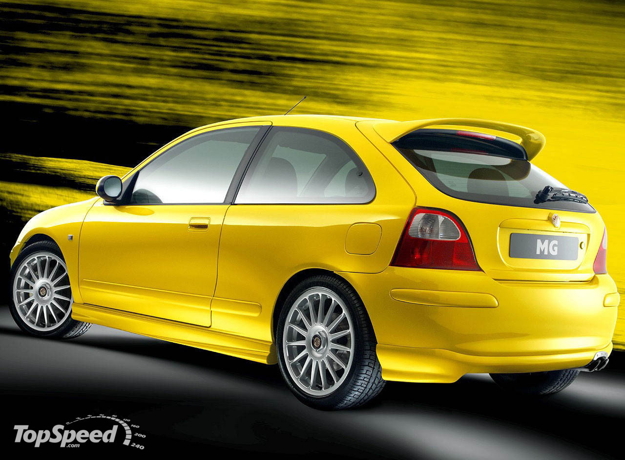 Mg Zr Cars Reviews