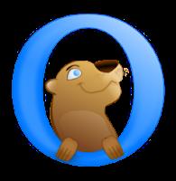 Otter Browser Logo