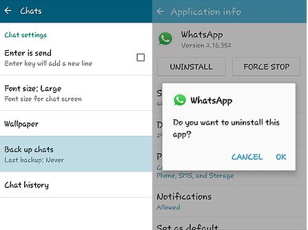 Download Whatsapp plus Mod Apk-www.missingapk.com