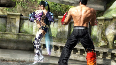 Download Tekken 6 Full RIP PC