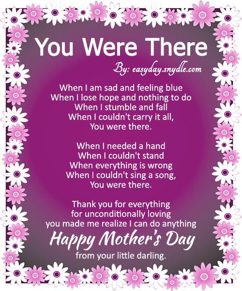 Mothers Day Quotes, Wishes and Sayings - Best, Short, Famous Happy ...