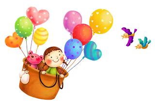 Taneczne zabawy z balonami - Kreatywne pomysły na zabawy z dziećmi