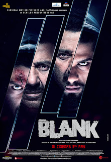 Blank 2019 Movie Download Torrent