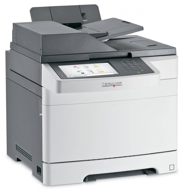Скачать бесплатно драйвер на принтер lexmark