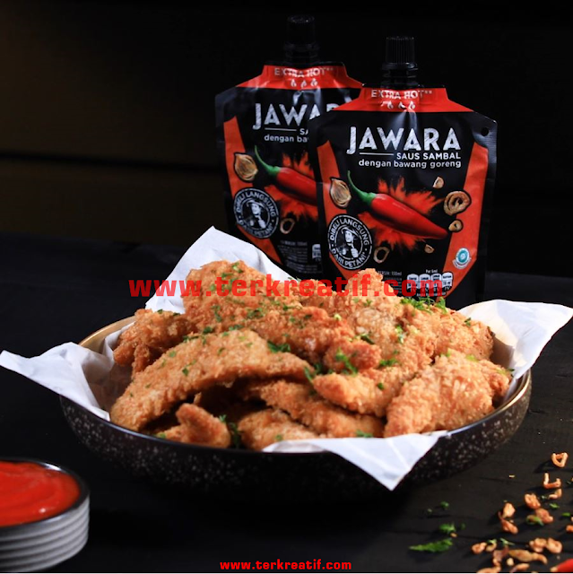 resep masakan, chicken fingers, olahan ayam, cara membuat chicken fingers