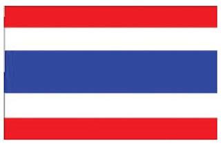Bendera Negara Thailand
