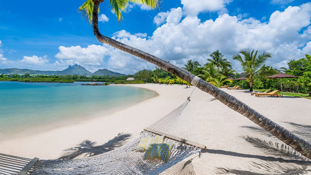 hotels in mauritius for honeymoon