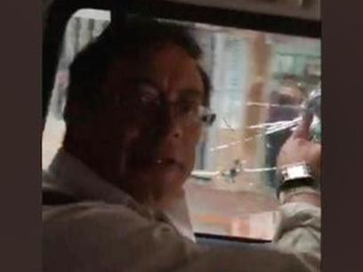Atentado contra Gustavo Petro en Cúcuta