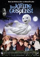 Las aventuras del pequeno fantasma (2013) online y gratis