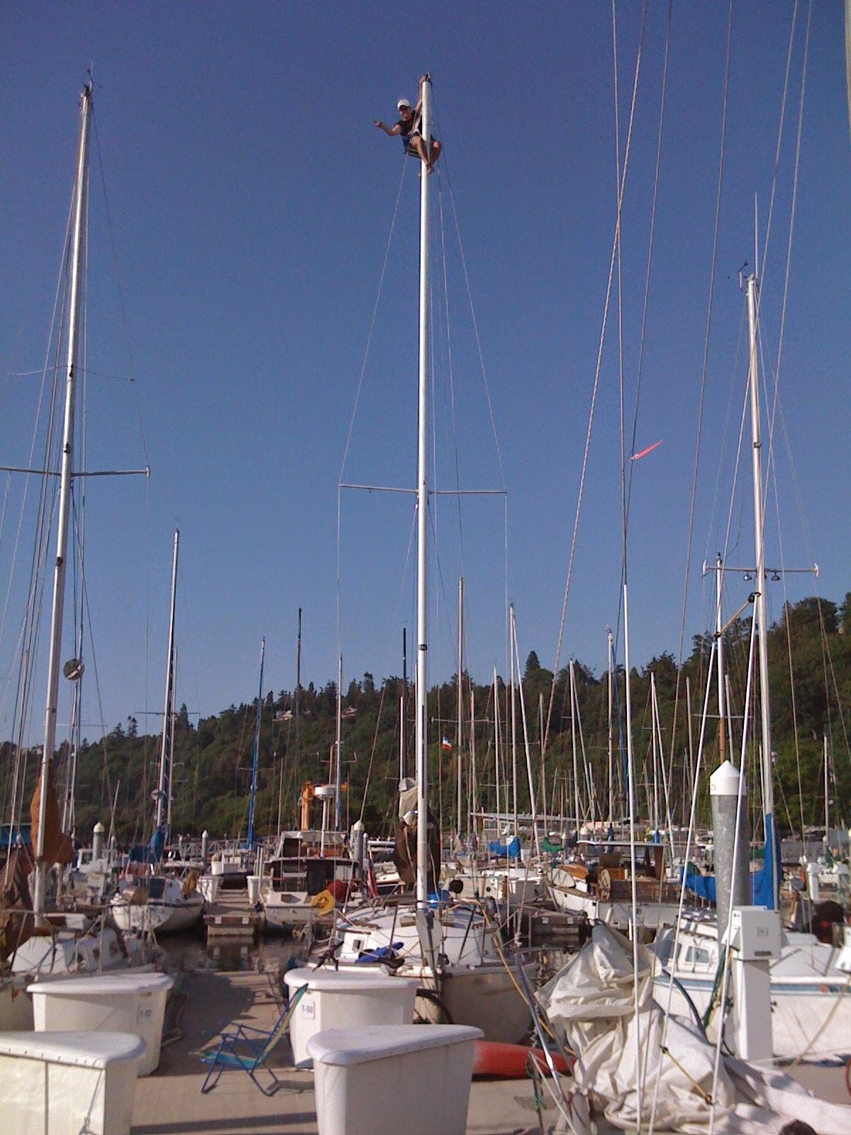 Captain Curran's sailing blog: How to sail your sailboat