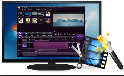 تحميل برنامج OpenShot Video Editor