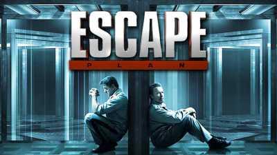 Escape Plan (2013) HINDI - ENG HD Dual Audio Download 400MB BluRay