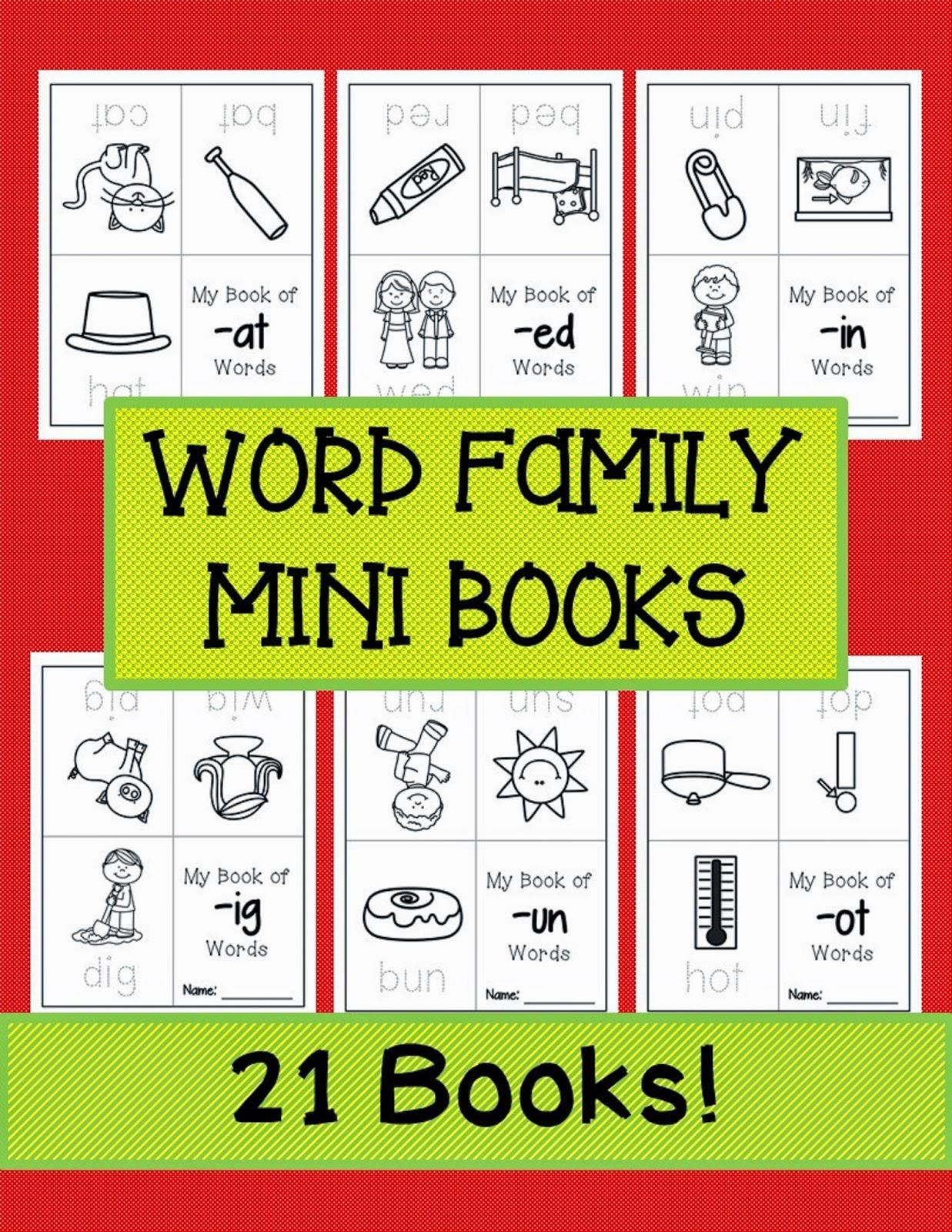 The Best Of Teacher Entrepreneurs Ii Word Families