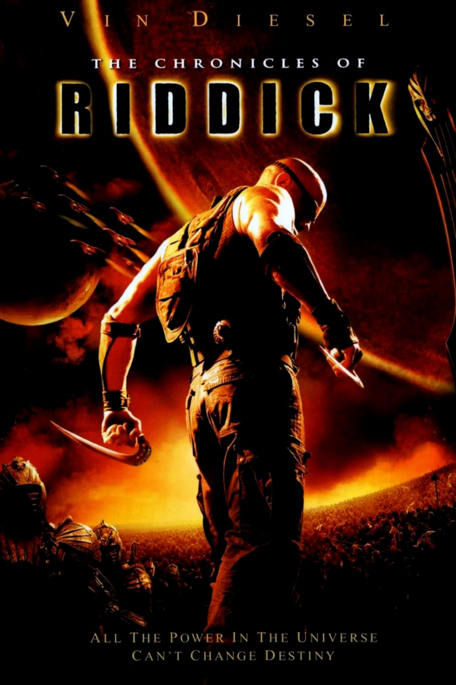 Movie Wallpaper Riddick Movie Poster Important Wallpapers