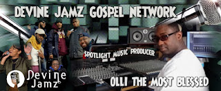 Olli The Most Blessed - Music Producer