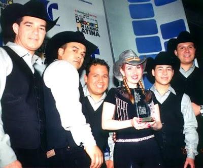 Foto del grupo Límite feliz con premio