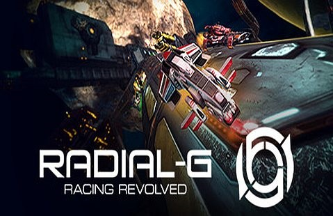 Download Radial-G Racing Revolved Free Game