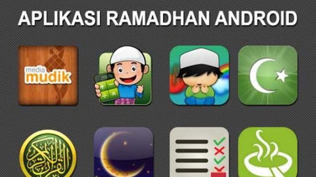 Aplikasi Buka Puasa Android Bulan Ramadan Terbaik 2015
