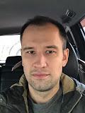 Данил Юсупов