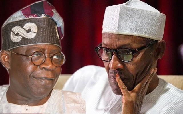 Stop fighting Tinubu – Kinsmen warn Buhari