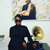 New  Fashion photos of rapper/designer, Sasha P