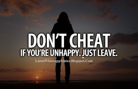 Cheating husband - Wife quotes
