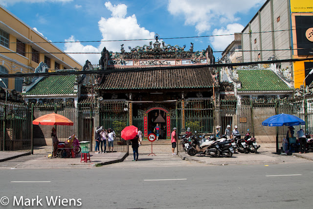 OUTSIDE VIEW OF THIAN HAU TEMPLE