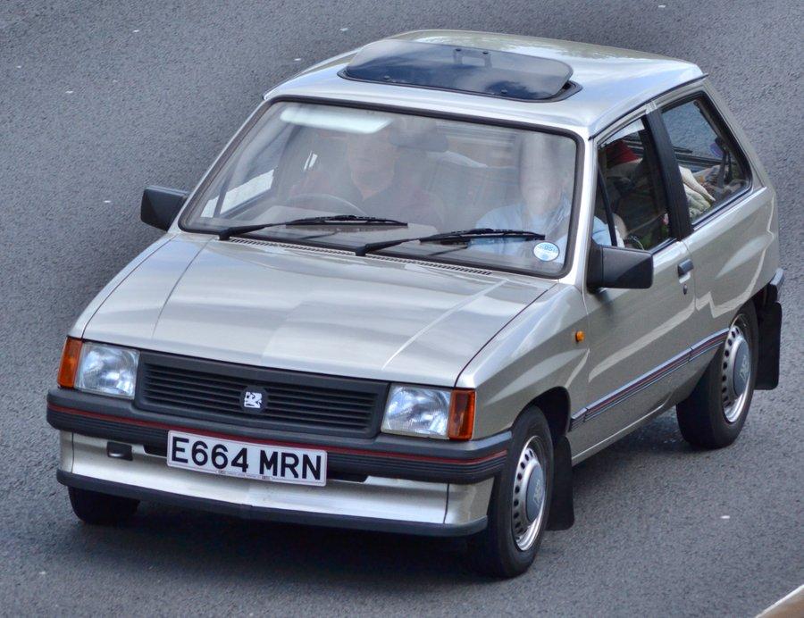 ECHAPPEMENT Bosal pour Vauxhall NOVA sur Mister auto.lu