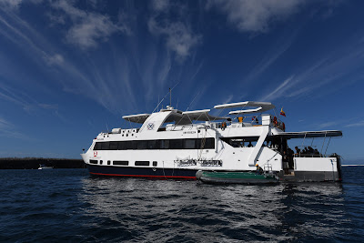 Humboldt Explorer Galapagos Exterior 2