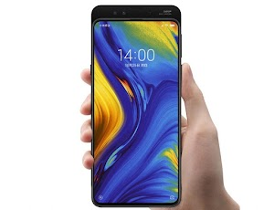 Xiaomi Mi MIX 3 Officialy Released, Starting at 35000INR 🔥🔥🔥 | First #5G+10GB SmartPhone in the World